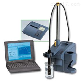 台式电导率仪 实验室电导率仪 高精密型电导率分析仪