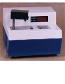 牛乳冰点检测仪 牛乳掺水实验仪 冰点测试仪