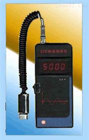 振动压路机频率检测仪 振动压路机测量仪 机器设备振动频率仪