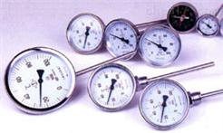 WSS-500轴向双金属温度计价格