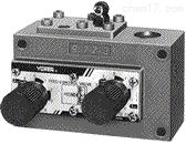 油研流量控制阀,DSG-03-3C4-D24-N1-50