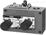 DSG-03-3C4-D24-N1-50油研流量控制阀,DSG-03-3C4-D24-N1-50