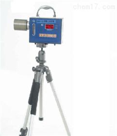 个体粉尘采样器 浮游粉尘浓度仪 粉尘浓度测定仪