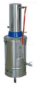 不锈钢电热蒸馏水器 多功能不锈钢电热蒸馏水器 电热蒸馏水器