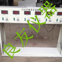 六联数显异步电动搅拌器