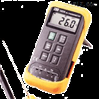 中国台湾泰仕TES-1306数字式温度计
