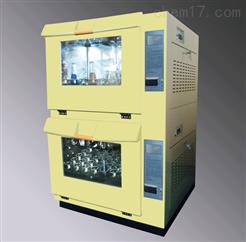 DLHR-D802双层全温振荡培养箱