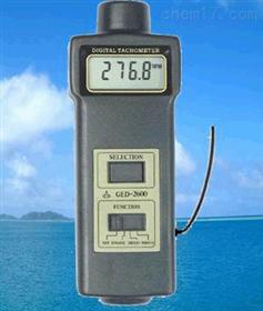 发动机转速表 汽油发动机转速测量仪 激光转速表 旋转物体转速分析仪