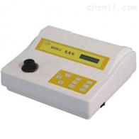 啤酒色度仪 水溶液色度分析仪 色度计 发电厂纯净水厂色度测量仪