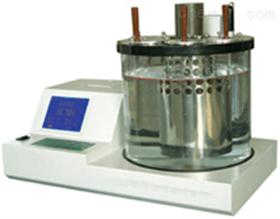 石油产品运动粘度测定仪 液体石油产品粘度分析仪 运动粘度计