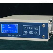 便携式红外线二氧化碳分析仪