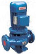 单级单吸管道离心泵 低噪音立式管道离心泵 高效节能管道离心泵