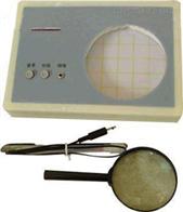 菌落计数器 纸张表面菌落总数计数仪 数字显示式半自动细菌计数仪