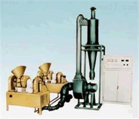 超细橡胶粉碎机 耗能低超细橡胶粉碎仪 橡胶粉碎分析仪