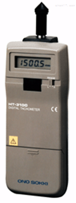 日本小野HT-3100接触式转速表