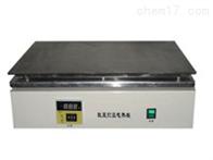 数显恒温加热板 不锈钢电热板 样品烘培干燥温度试验仪