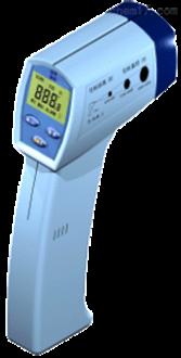 时代TI130红外测温仪