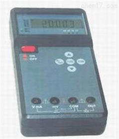 手持式信号发生器 过程校验仪 手持式信号分析仪 高精度过程校验仪