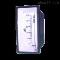 上海自动化仪表一厂Q06H-BC-G槽型直流电流表