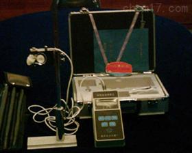旋杯式流速仪 旋杯式流速分析仪 浅水流速仪 流速流量测量仪