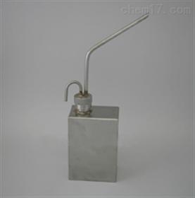 蒸气压取样器 石油产品蒸气压测定仪 蒸气压取样分析仪