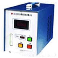 冷镜式精密露点仪 气体水份含量测试仪 精密露点仪