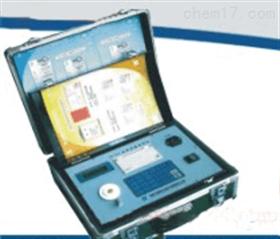 油液质量检测仪 润滑油污染程度检测仪 润滑油水分含量测试仪