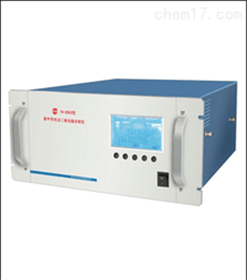 紫外荧光法二氧化硫分析仪 二氧化硫监测仪 低浓度SO2连续检测仪