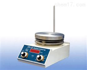 恒温磁力搅拌器 磁力搅拌仪 搅拌分析仪 化工医疗搅拌器