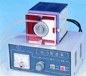 恒流泵 恒流分析仪 调速范围宽恒流泵