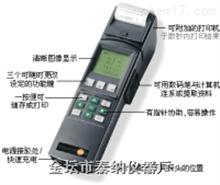 Testo650水活度仪