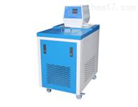 智能恒温循环器 高精度恒温低温浴槽 低温浴槽