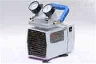 隔膜真空泵 两用型隔膜真空泵 真空压力两用泵 隔膜无油真空泵
