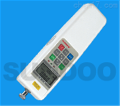 SH-500电子数显式拉压测力计