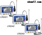 HIOKI LR5041可通信 电压记录仪
