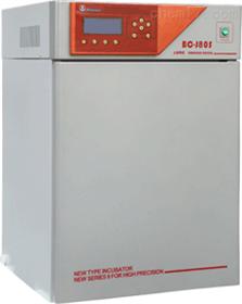 CO2培养箱 智能化控制培养箱 高亮度液晶屏显示培养箱