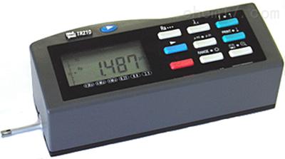 北京时代TR210手持式粗糙度仪