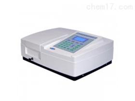 扫描型可见分光光度计 可见分光光度计 光度测量仪