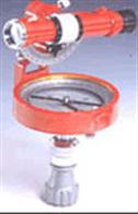 森林罗盘仪 距离水平高差坡角测量仪 农田水利工程测量仪