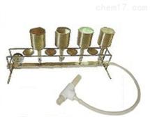 HG08-XC-4型細菌過濾器 抽濾器 除菌過濾菌落檢查液體微粒測定儀