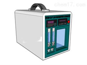 矿用便携硫化氢报警仪检定装置 便携硫化氢报警器 硫化氢测定仪