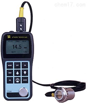 北京时代TT340超声波测厚仪
