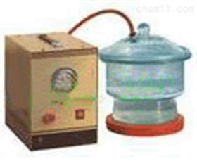 自救器负压气密性检测仪 过滤式自救器测量仪 化学氧自救器分析仪
