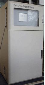 在线硅酸根监测仪 硅酸根连续监测仪 硅磷酸盐光学分析仪
