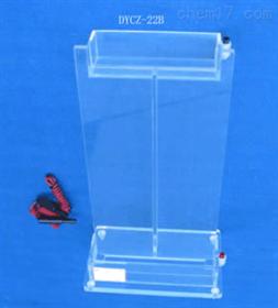单垂直电泳仪 单垂直电泳槽 核酸电泳分析仪 电泳测试仪