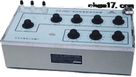 ZX124c兆欧表检定多功能试验箱