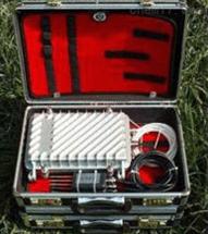 HJ16-FM-TSWC土壤溫濕度記錄儀 土壤水分溫度度速測儀 便攜式土壤水分測量儀