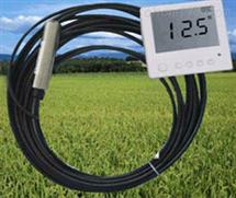 JC18-FM-SY智能水位監測記錄儀 野外無電源水位測量儀 水位記錄分析儀