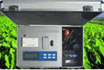 HJ16-FM-YF2土壤養分速測儀 土肥檢測儀 野外流動土肥養分快速測定儀