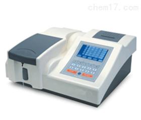 半自动生化分析仪 抗潮湿耐高温生化分析仪 高信噪比生化仪